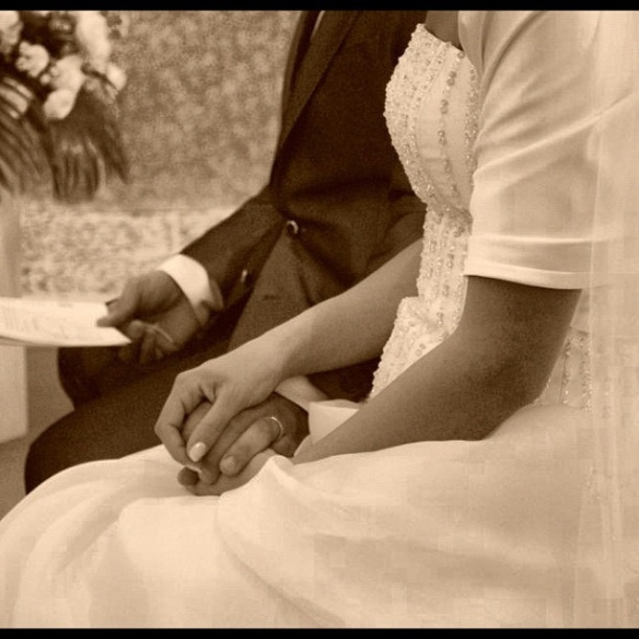 Marriage, Mother and Father -- two one flesh