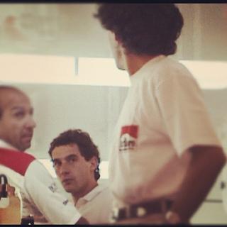 Senna Prost Reconcile Jacob Esau Genesis 33