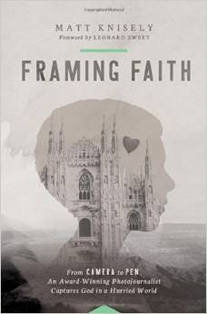 Framing Faith Matt Knisely book review