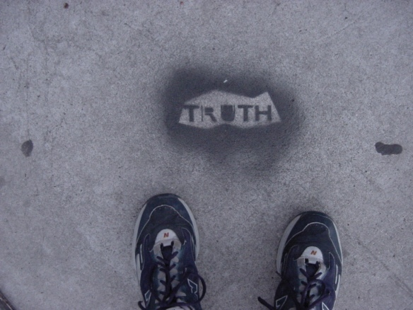 Grace/Truth Equation