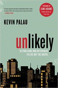 Unlikely by Kevin Palau