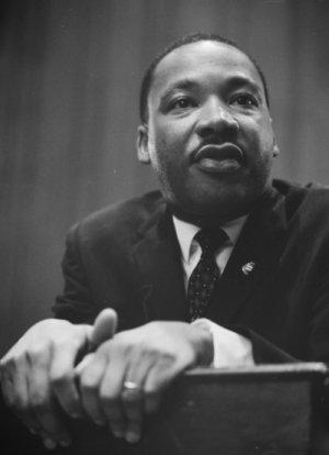MLK by Mike Licht - CC