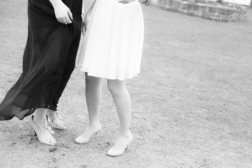 2 Women by pixabay - licensed for reuse on Google Images