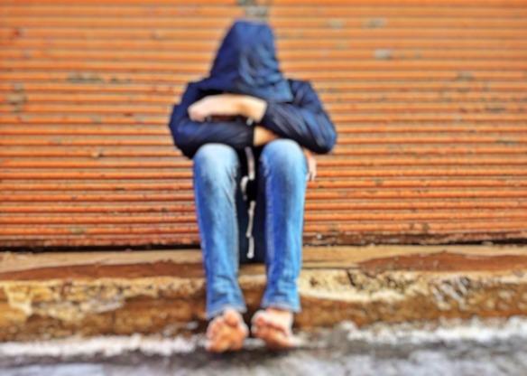 homeless-via Pixabay-Public Domain