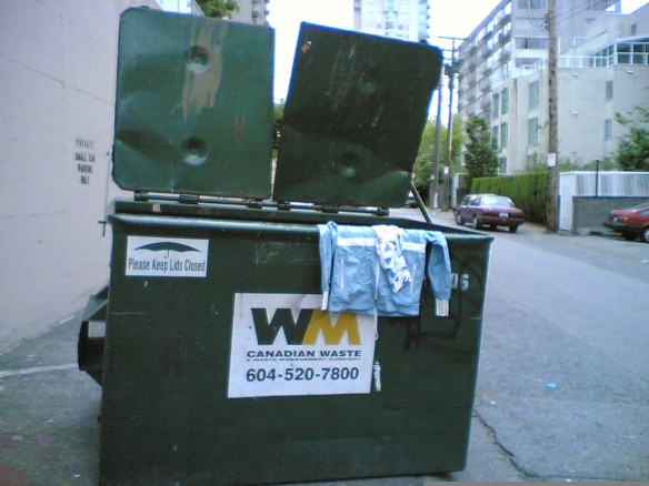 dumpster by Caterina Fake-Flickr-CC