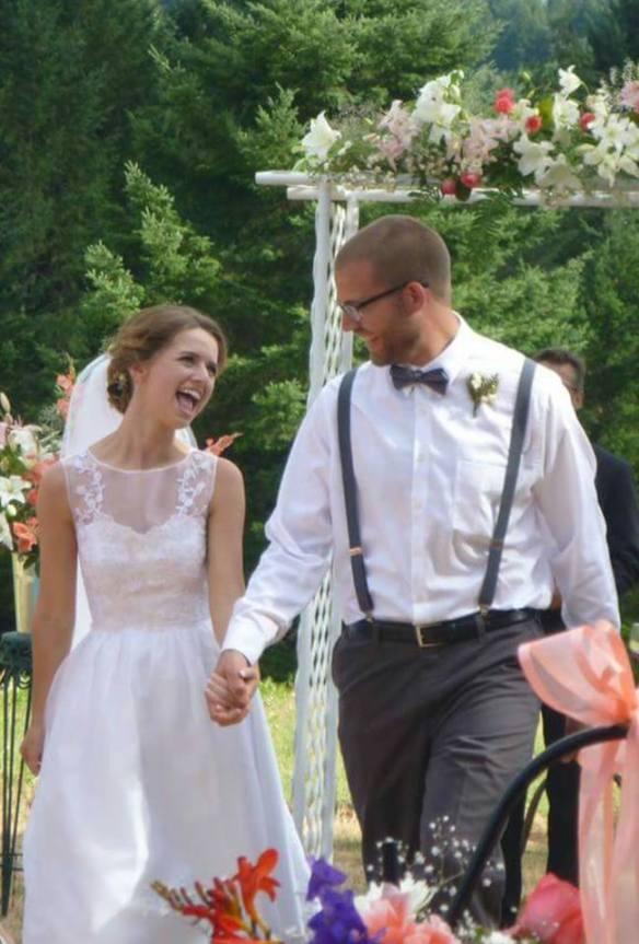 curtis and kaleigh wedding