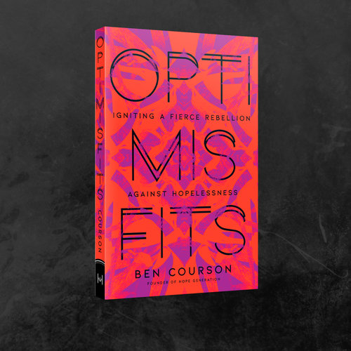 Optimisfits Book Cover