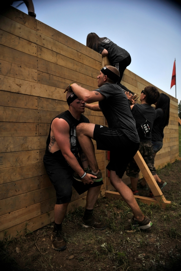 Spartan Race