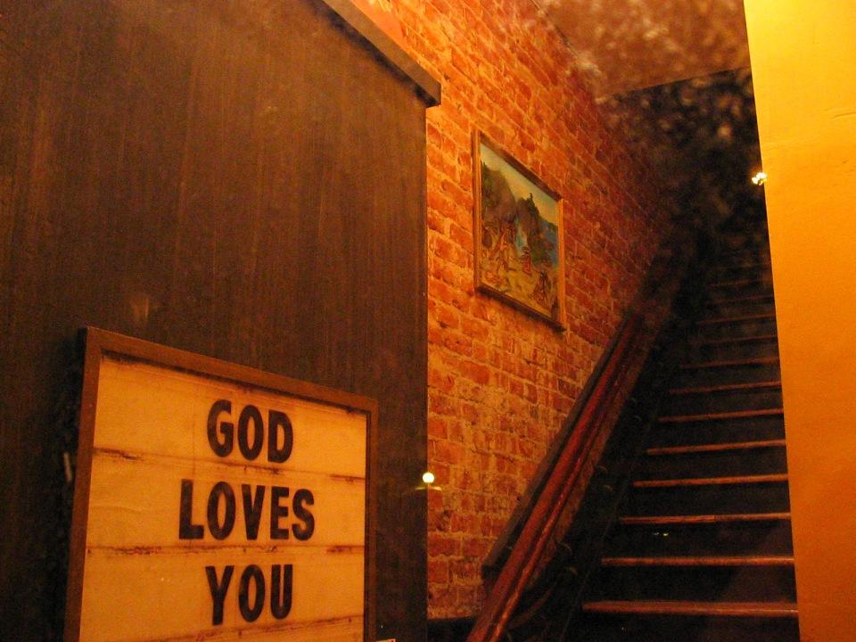 God Loves You 2